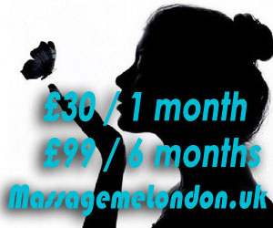 London Massage Directory