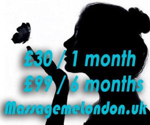 London Massage Directory