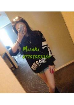 Independent Japanese escort girl will make you relaxed