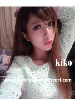 London Sexy Japanese Girl Companion