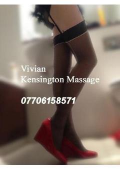 Kensington W8 Asian Therapeutic Massage 07706158571