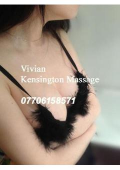 Kensington W8 Asian Therapeutic Massage