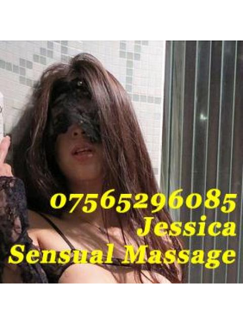 Gorgeous Oriental Girl - the one you have been seeking