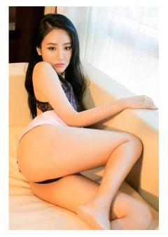 Gorgeous Asian Girl Escort Service in Central London