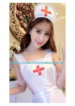 Nuru Massage in London