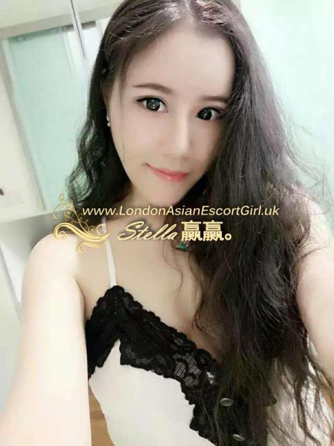 Professional elegant Asian masseuse with experience and excellent service