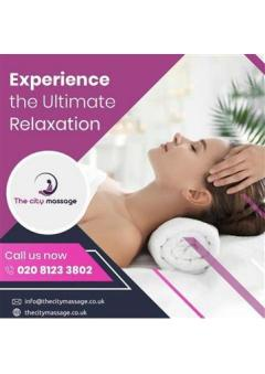 Affordable and Fabulous Professional Massage by friendly and qualified therapists