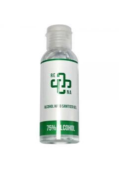 Alcohol antibacterial hand sanitizer