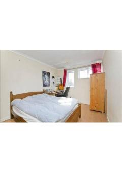 £99 Cheap 1 bed flat for working girl in Central London (Clapham Town & Stockwell & Vauxhall