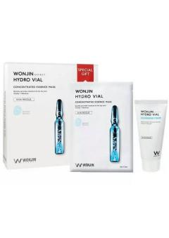 WONJIN EFFECT Hydro Vial Masks