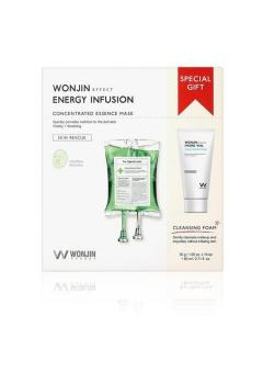 WONJIN EFFECT Energy Infusion Masks