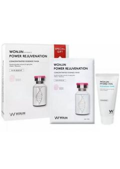 WONJIN EFFECT Power Rejuvenation Masks