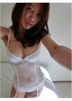 A London Taiwanese Female Companion Offering Escort Services